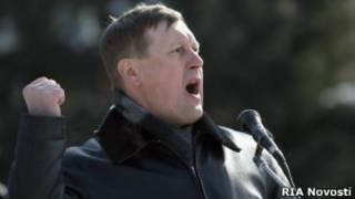 Депутат от КПРФ Анатолий Локоть