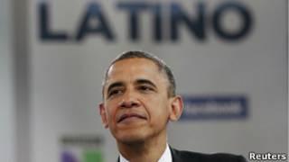 Obama en Univision
