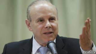 Guido Mantega, ministro da Economia