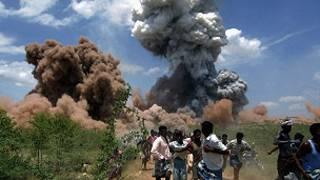 सिवाकासी धमाका (फ़ाइल फोटो)