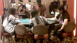 A casino in Colombo