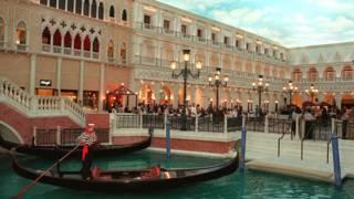 La Venecia de Las Vegas