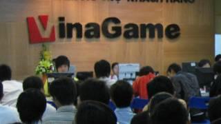 Vinagame - Công ty sở hữu Zing