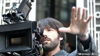 """В прошлом году Аффлек был режиссером """"Операции """"Арго"""", получившего Оскар за лучший фильм года"""