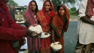 खाद्य सुरक्षा विधेयक से गरीबों को उम्मीद