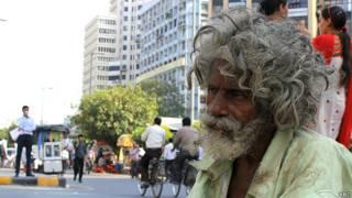 भारत में ग़रीबी