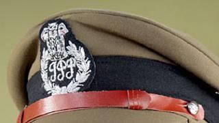 पुलिस ऑफिसर, police officer