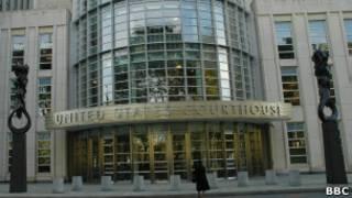 Федеральный суд в Бруклине