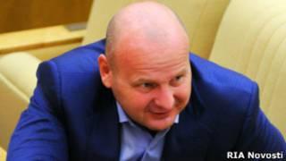 Алексей Кнышов