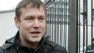 Леонид Развозжаев (архивное фото)