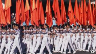 Парад во Вьетнаме
