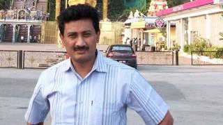 रवि श्रीनिवास