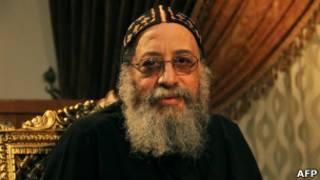 Епископ Тавадрос
