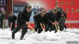 Китай готовится к XVIII съезду КПК