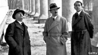 हिटलर (फ़ाइल फोटो)