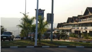 Mu mujyi wa Kigali