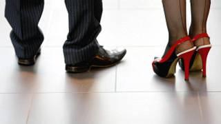 Brecha salarial entre hombres y mujeres
