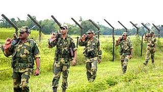 ဘင်္ဂလားဒေ့ရှ် နယ်ခြားစောင့်တပ်