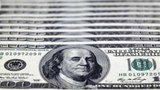 Dólares (Reuters)