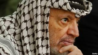 Arafat (AFP)