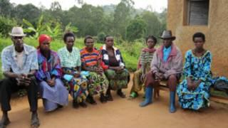Abanyarwanda
