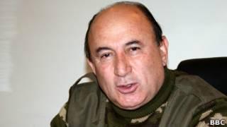 Иззатулло Шарипов