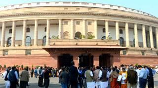 संसद में जारी गतिरोध से कामकाज पर पड़ रहा असर