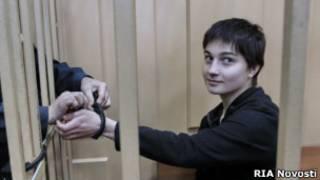 Александра Духанина