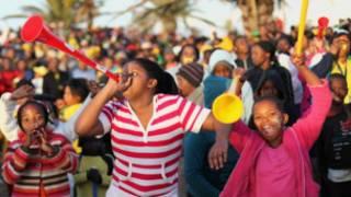South Africa 2013: Kwanaki 50 kafin fara gasar
