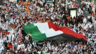 Протесты в Кувейте