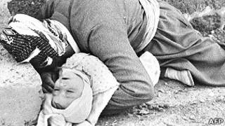 Жертвы в Халабдже
