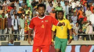 Takaddama tsakanin Ethiopia da Eritrea