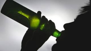 शराब पीने की लत