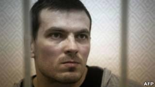 Максим Лузянин