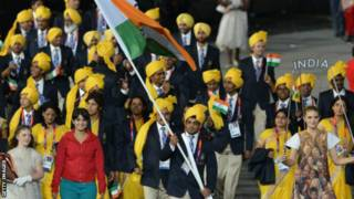 india olympic