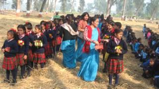 नेपाल में कन्या पूजा