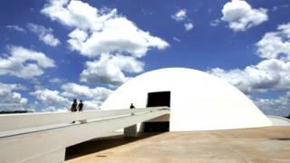 Museum nasional Brasilia