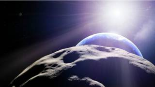 एक छुद्रग्रह
