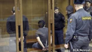 """вынесение приговора по делу о попытке подрыва """"Сапсана"""""""