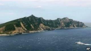 pulau sengketa