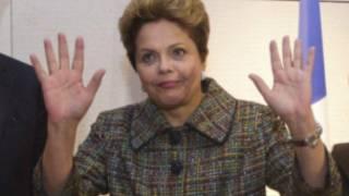 Dilma Roussef est déclarée candidate du Parti des travailleurs pour la présidentielle brésidentielle du 5 octobre