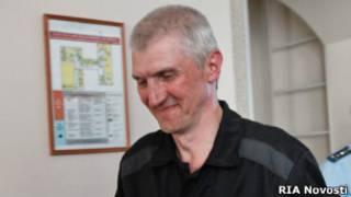 Платон Лебедев (архивное фото)