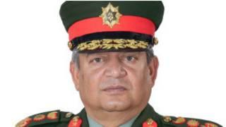 नेपाल सेना प्रमुख