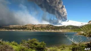 Вулкан Копауэ