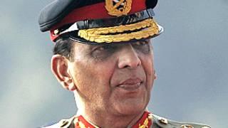 ژنرال اشفاق پرویز کیانی