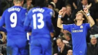 Chelsea  Villa