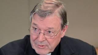 Tổng giám mục George Pell