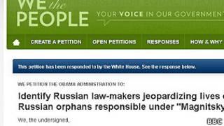 Петиция против ГД на сайте БД