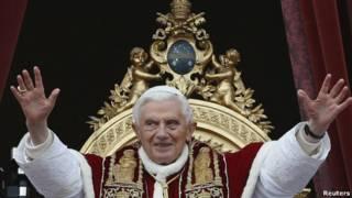 Paus Benediktus