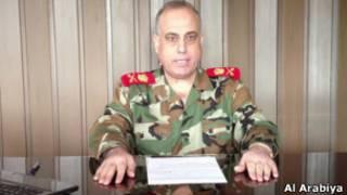 Абдул Азиз Джасем Шалаль - один из самых высокопоставленных чиновников, сбежавших от Башара Асада